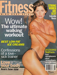 fitness cover